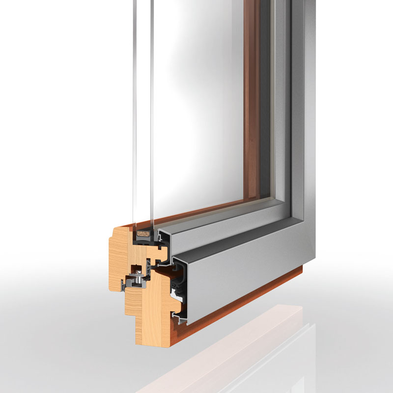 PaX Fenster | Buchner GmbH, Murnau